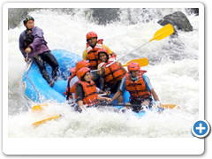 Coorg Whitewater Rafting